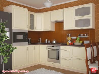 """Кухни """"Виктория New"""""""