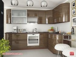 """Кухня """"МоДа"""" Макасар"""