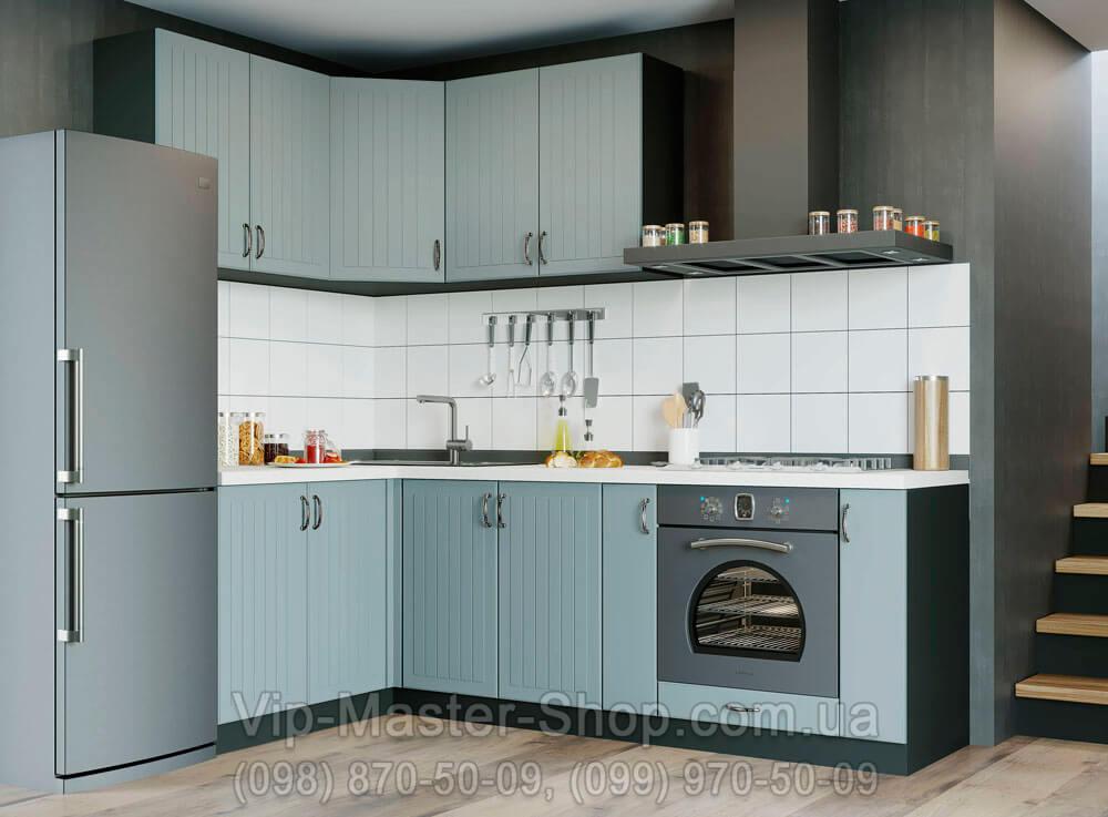"""Кухня """"Верона"""" Белый"""