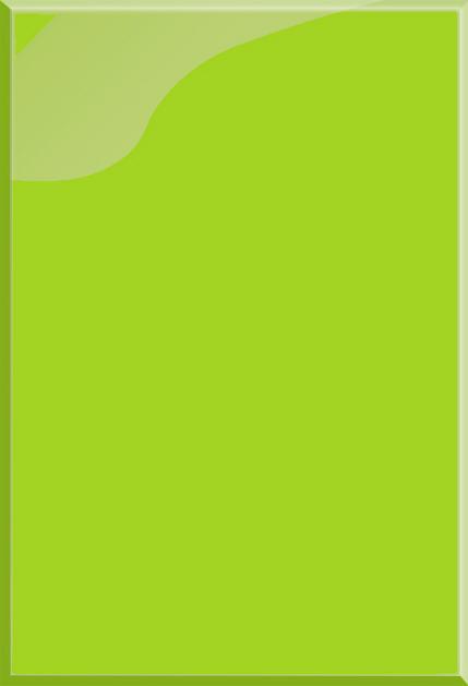 Кухня Мода зеленый