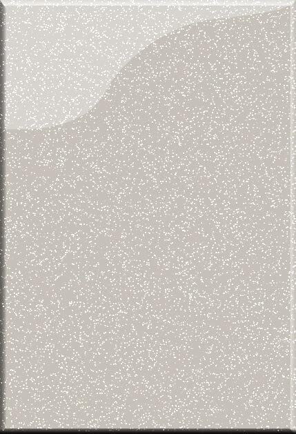 Кухня Мода серебро