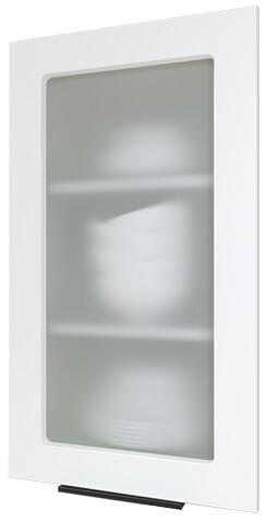 Кухня Flat белый