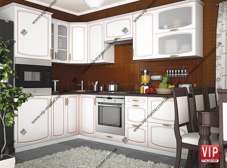 Общее описание: корпус кухни